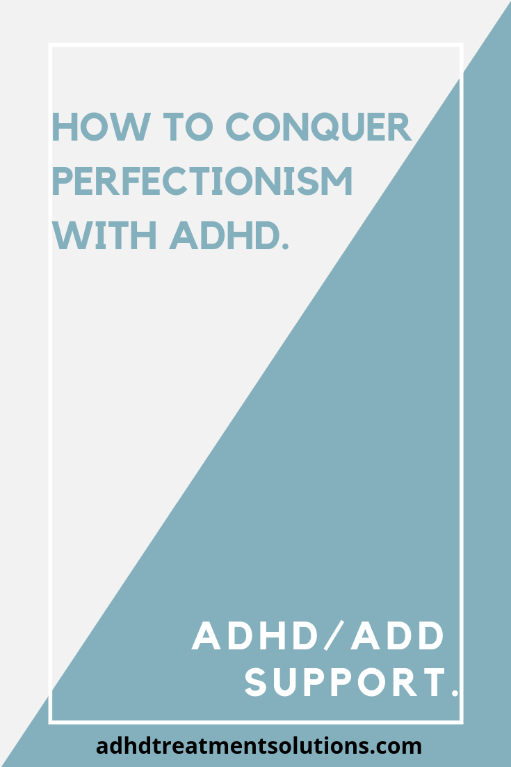 If you have ADD or ADHD do you sometimes feel that you need to be perfect? Do you compare yourself to others and fall into the vicious cycle of self-doubt? Here are some ways to overcome self-sabotage with ADD/ADHD. #thetaylorsolution #add #adhd #adhdsymptoms #selfdoubt #mentality #selfsabotage #adhdresources